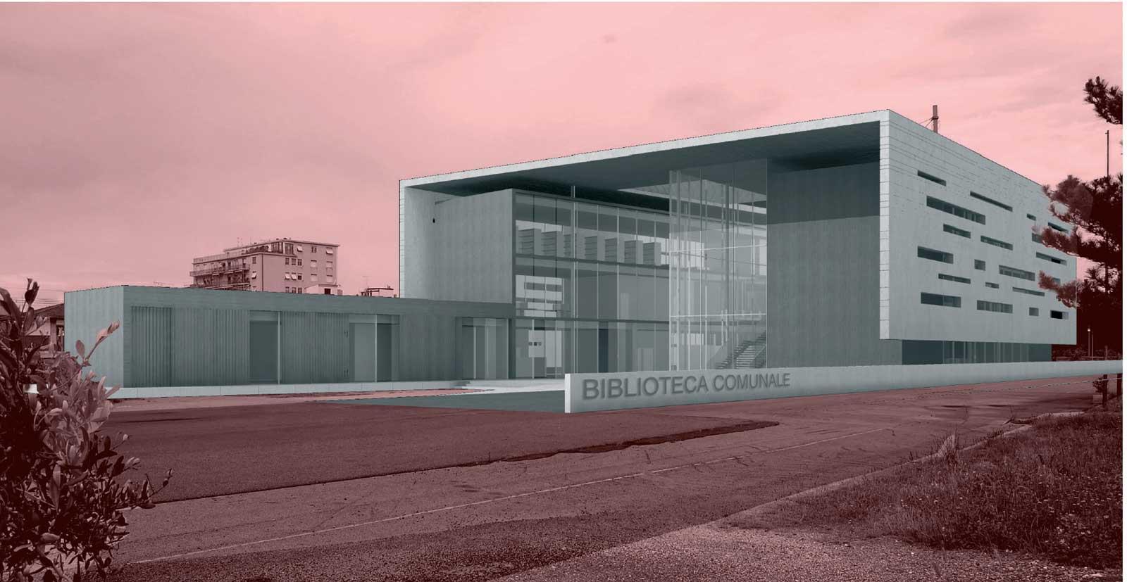 Gorgeri atelier d 39 architettura progetti archivio for Consulenza architetto